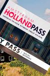 Pass Amsterdam Hollande