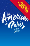 Tickets to An American in Paris