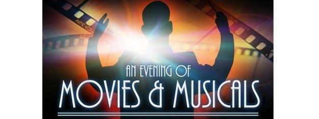 An Evening Of Movies And Musicals i London er en årlig succes i London. Bestil billetter til An Evening Of Movies And Musicals i London her!