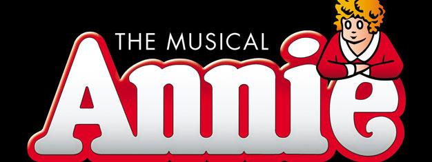 Annie el Musical en Broadway en Nueva York ha sido un éxito durante los  últimos 35 años. Entradas aquí para Annie el Musical en Broadway en Nueva York!