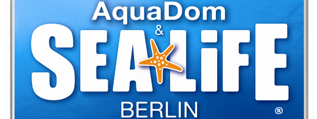 Welcome to the AquaDom & SEA LIFE® Berlin, it is time to explore the creatures of the sea. Book your tickets for the AquaDom & SEA LIFE® Berlin, and enter a world of water!