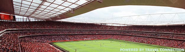 Arsenal FC vs Stoke