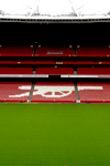 Tour dello Stadio dell'Arsenal