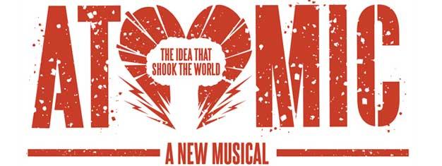 Atomic er en helt ny Off-Broadway musical om den ungarnske videnskabsmand Leo Szilard, som er hjernen bag atombomben, men hans hjerte har sine reservationer.