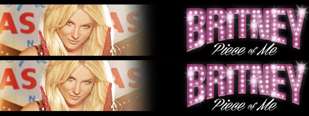 Britney: Piece of Me, is Britney Spears performing LIVE in Las Vegas. Enjoy all her famous songs plus tunes from her latest album. Tickets for Britney: Piece of Me in Las Vegas here!