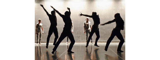 Adam, Anthony, Ed, Leon, Luke, Matt, Miguel and Taylor are the remarkable dancers who were handpicked from open auditions by BalletBoyz to star in this explosive feast of live dance.