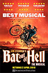 Comédie musicale Bat Out of Hell