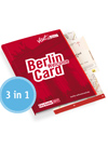 Berlin WelcomeCard - réductions et transport inclus