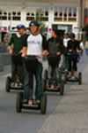 Excursion en Segway à Berlin