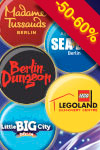 Tickets to Berlin Combo Deals