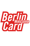 Tickets voor Berlin WelcomeCard