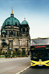 Berlin Hop-on Hop-off Tour - 1 day