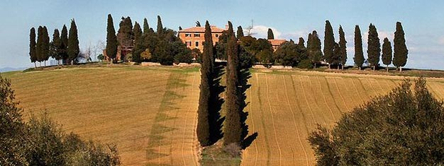 Heldagstur från Florens till Toscana, besök städerna Pisa, Vinci och Siena och se alla höjdpunkter! Upplev det bästa i Toscana! Boka din resa idag!