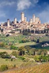 Heldagstur til Toscana