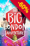 Tickets to The BIG London Adventure