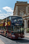 Big Bus Hop-on Hop-off Budapest