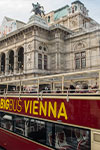 Big Bus Hop-on Hop-off Vienna