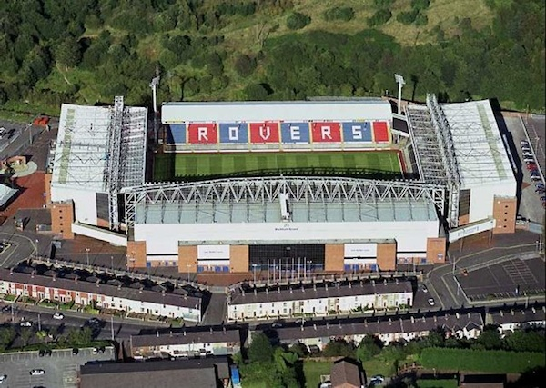 Arène/Stade Ewood Park. ManchesterLiverpool.fr