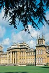 Palace de Blenheim, Village de Downton Abbey  & Cotswolds