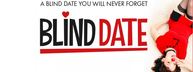Blind Date arrives in London directly from critically acclaimed seasons in New York and Toronto. Book your tickets for Blind Date in London here!