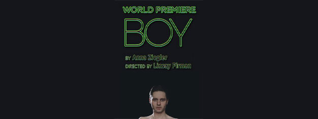 A story of the blinding power of love, the enigma of gender, and the complicated mystery of how we become who we are. Book your tickets for Boy in New York here!