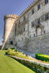 Bracciano Castle Tour with lunch