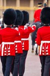 Buckingham Palace e Cambio della Guardia