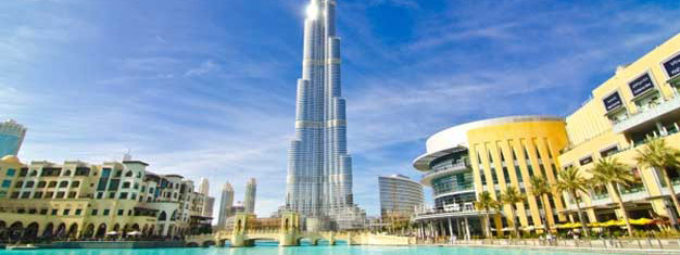 Pre-book skip the line tickets to Dubai's most iconic building, the Burj Khalifa, and At the Top observation decks. Enjoy the incredible view. Book online!