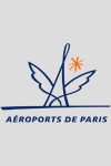 Lippuja CDG jaettu lentokenttäkuljetus