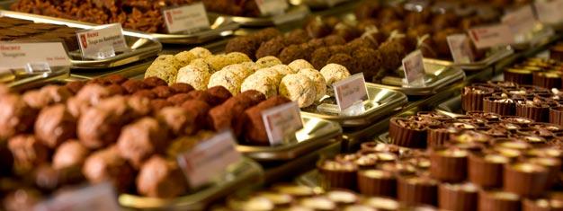 ChocoVersumon suklaan ystävän paratiisi!Koe90 minuutin gourmet-retki ja valmista omaa suklaata. Varaa lippusi tästä!