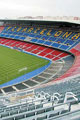 FC Barcelone et Tour Camp Nou