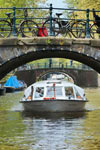 Tickets to Excursion en bateau hop-on hop-off à Amsterdam