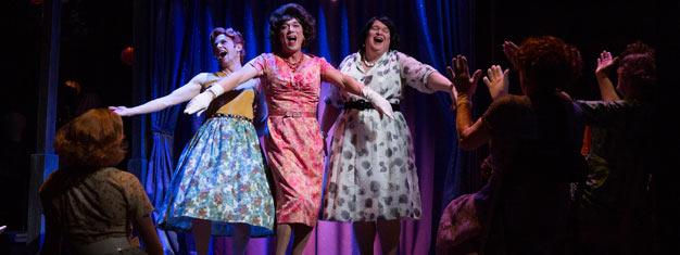 Casa Valentina on Broadway in New York is a humorous and uplifting play. Book your tickets for Casa Valentina on Broadway in New York here!