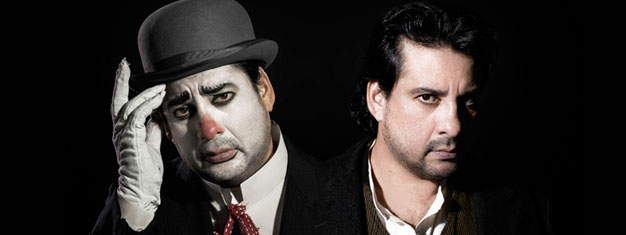 Do not miss opera's most popular double bill: Cavalleria Rusticana & Pagliacci. Book your tickets here!