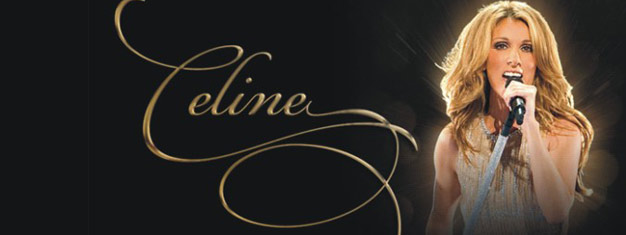 Celine Dion in Las Vegas is a concert you will never forget, and a concert you must not miss when visiting Las Vegas. Tickets for Celine Dion in concert in Vegas here!
