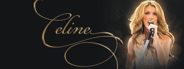 Celine Dion à Las Vegas estun concert que vous n'êtes pas prêt d'oublier, et une représentation à ne pas rater lors de votre visite à Las Vegas. Réserver des places pour Celine Dion à Las Vegas ici!