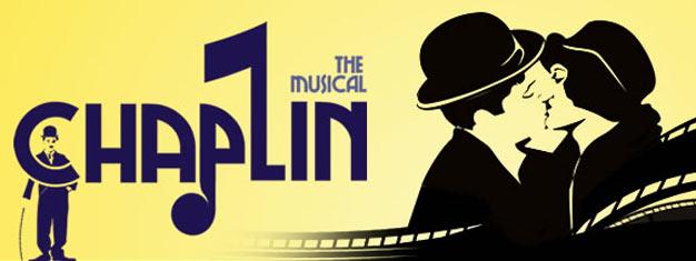 Chaplin The Musical, el nuevo exitazo musical de Broadway en Nueva York. Compra aquí entradas para Chaplin el Musical en Broadway en Nueva York!