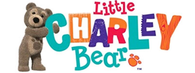 This year Little Charley Bear will be appearing live on stage for the first time at the Ambassadors Theatre in London. Tickets for Little Charley Bear here!