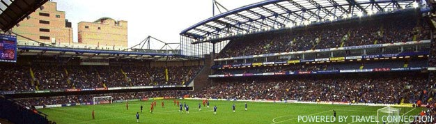 Chelsea FC vs Roma Champions League