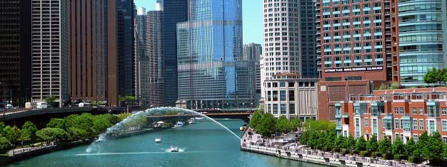 Here you can find tickets to attractions, sightseeing tours, shows and musicals in Chicago, USA. Don't miss out on all the fun, prebook your tickets from home!