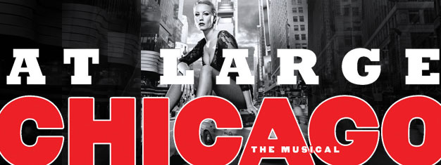 Chicago the Musical er en fengslende historie om grådighet, mord, og showbiz. Det er den lengstlevende amerikanske musikalen på Broadway! Bestill på nettet!