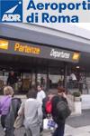 Ciampino Airport Rom