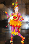 Tickets für Cirque du Soleil La Nouba