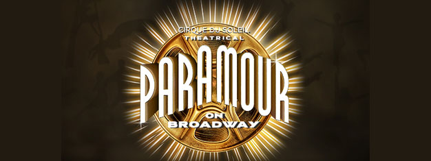 The show Paramour unites Cirque du Soleil with Broadway's storytelling and music! Get your tickets for Cirque du Soleil Paramour in New York here!