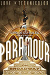 Tickets to Cirque du Soleil Paramour