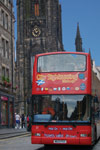 Edinburghin Hop-On Hop-Off -kiertoajelu