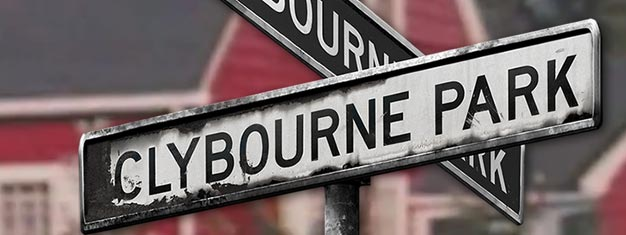 Tickets for Clybourne Park on Broadway in New York can be booked here. Clybourne Park is a price winning new play in New York!