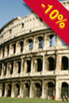 Colosseum & Roman Forum: Guided tour