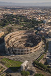 Colosseum Express: Enter the Arena