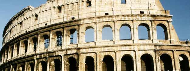 ローマのコロッセオやフォロ・ロマーノを熟練のガイド付きツアーで満喫します。コロッセオと古代ローマツアーのチケットはこちらから!